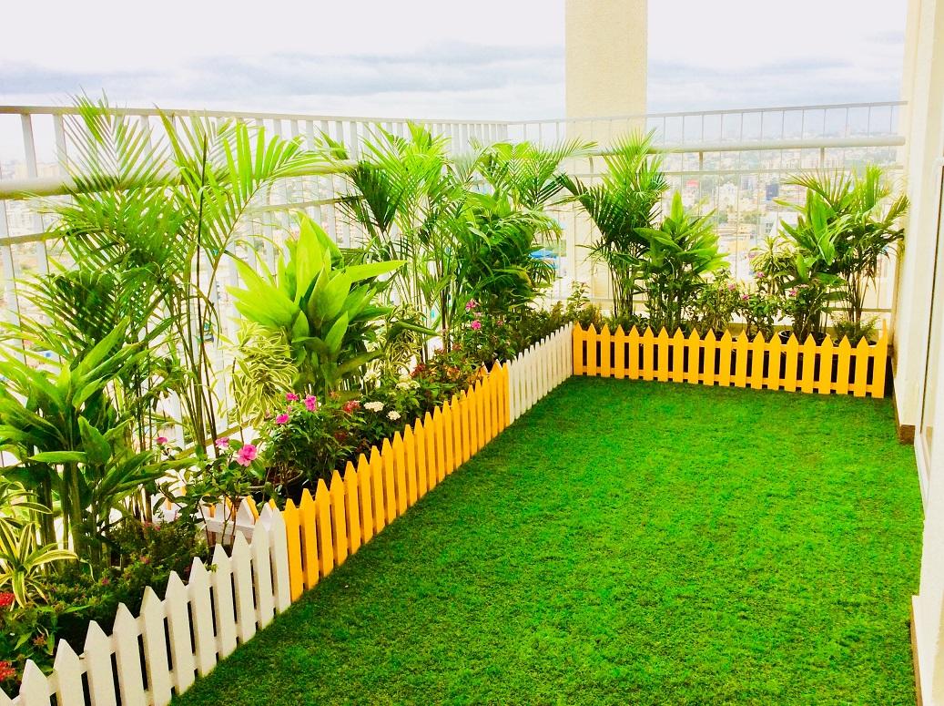 Home Garden bangalore